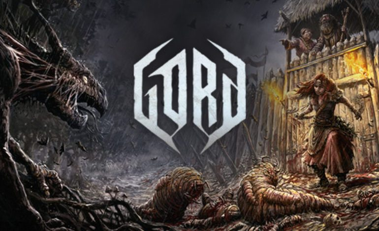 Adventure-Strategy Game, Gord, To Come Out Next Year