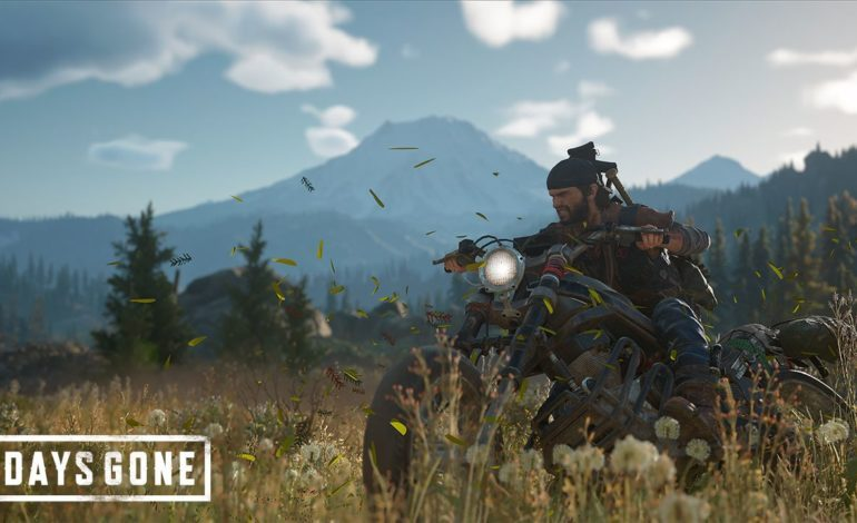 Days Gone Coming to PC Next Month