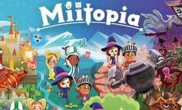 Free Demo Released for Miitopia Ahead of its Release