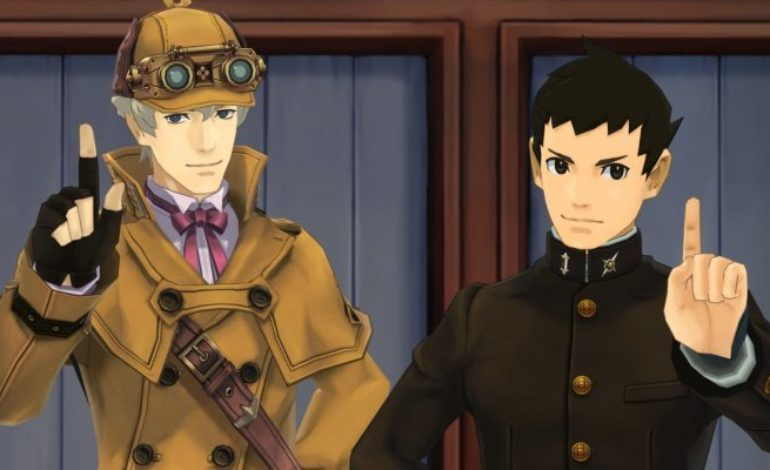 The Great Ace Attorney Chronicles Coming This Summer