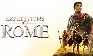 Next Expeditions Title Set in Rome