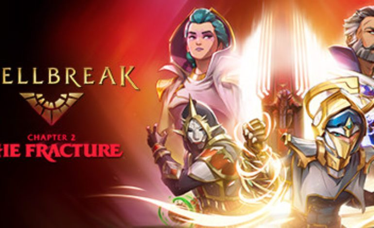 Magical Battle Royale Game, Spellbreak, Received its Biggest Update Yet