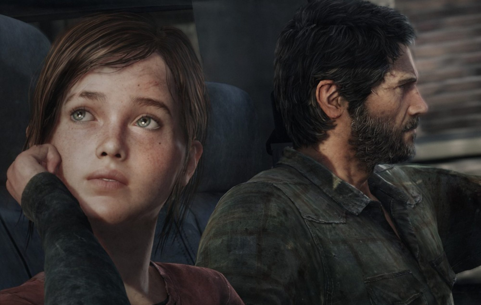 The Last of Us Reportedly Being Remade for PS5