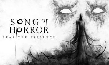 Song of Horror Coming to Consoles Soon