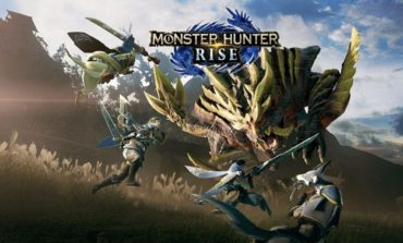 Monster Hunter Rise Has Now Shipped More Than 5 Million Units Worldwide
