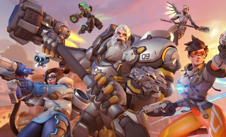 Overwatch Director Jeff Kaplan Has Left Blizzard Entertainment