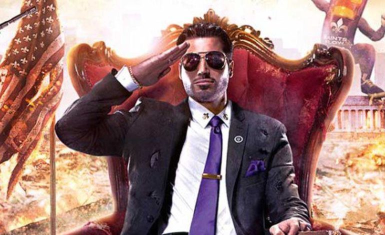 Saints Row Parent Company Collaborating with Summer Game Fest