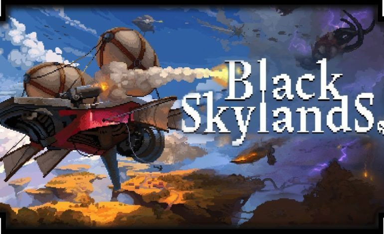 Black Skylands Comes To Early Access June 11