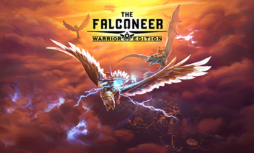 The Falconeer: Warrior Edition Releasing On PlayStation And Switch August 5