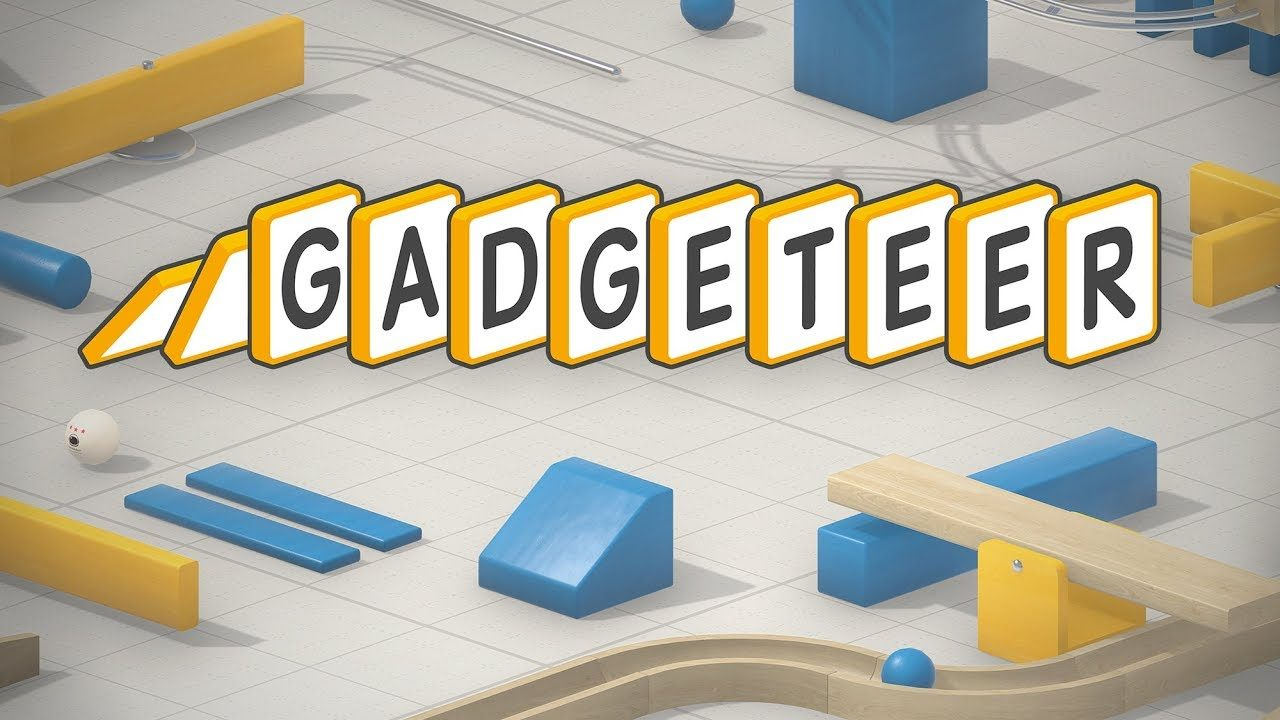 Gadgeteer Releasing On PSVR May 25