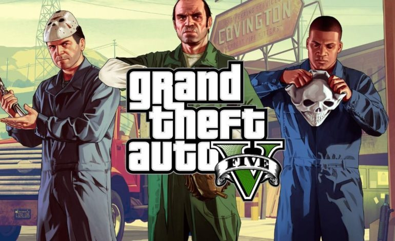 Grand Theft Auto V Coming To PlayStation 5 & Xbox Series X S On November 11, 2021; Next GTA Online & Red Dead Online Updates Detailed