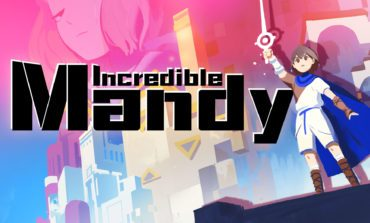 Incredible Mandy Now Available On PlayStation