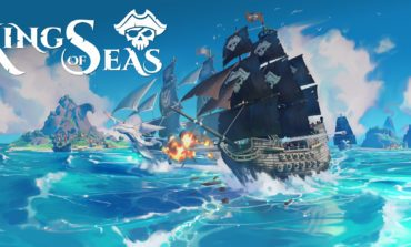King Of Seas Launches On PC And Consoles