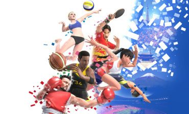 Olympic Games Tokyo 2020 - The Official Video Game Coming this Summer