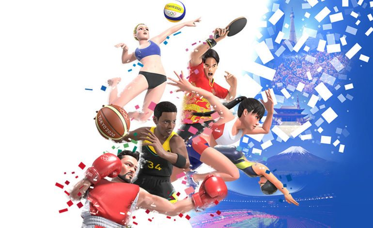 Olympic Games Tokyo 2020 – The Official Video Game Coming this Summer