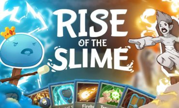 Rise Of The Slime Launching On PC And Consoles May 20
