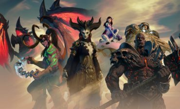 BlizzCon 2021 Canceled, Event Planned for Early 2022