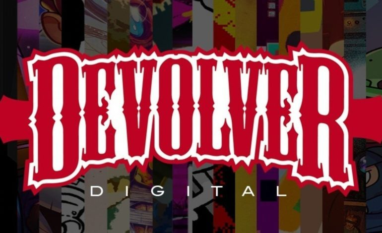 Devolver Digital Has Four New Titles To Reveal at the Summer Game Fest