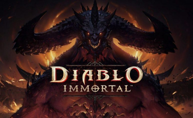 Diablo Immortal on Track for Upcoming Release