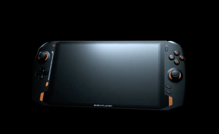 Crowdfunding Starts for New Handheld Console, ONEXPLAYER