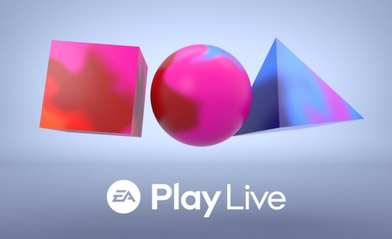 EA Play Live Returns July 22, Well After E3 2021