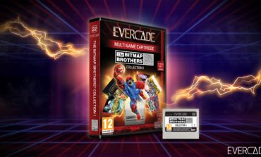 The Bitmap Brothers Collection 1 Announced For Evercade