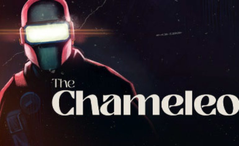 70s Stealth Game, The Chameleon, Coming to PC this Summer