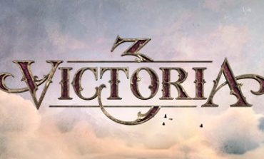 Victoria 3 Revealed at PDXCon