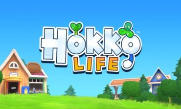 Cozy Life Simulator, Hokko Life, Enters Early Access Next Month