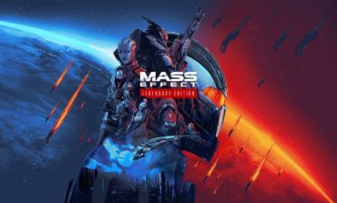BioWare Puts Custom Cover Art Creator For Mass Effect Legendary Edition and Previous Deluxe Content Up For Free