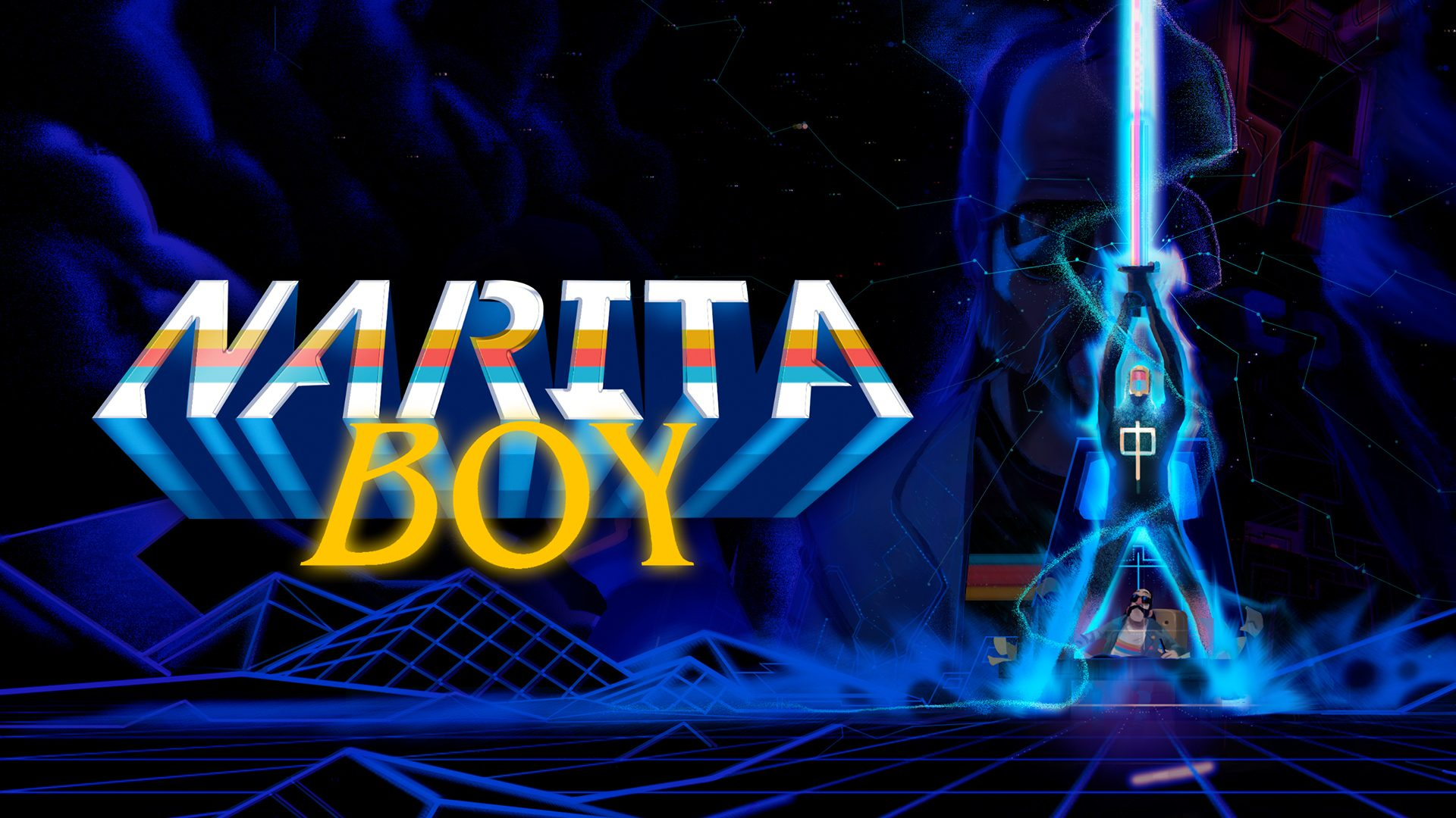 Narita Boy Review