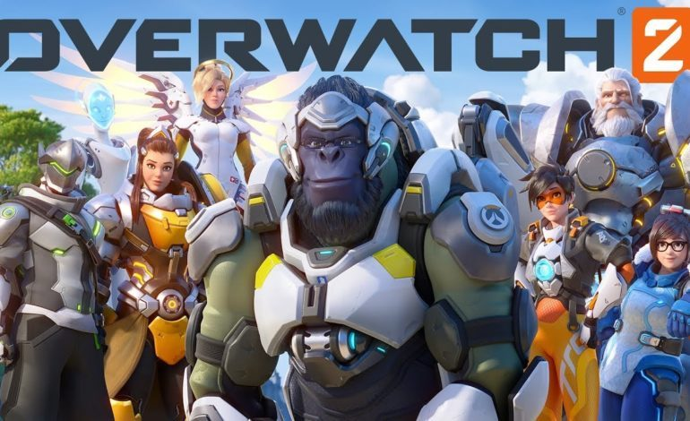 Overwatch 2 PvP Details Revealed
