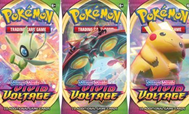 Target to Suspend the Sale of Pokemon Cards and Other Trading Cards