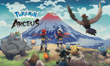 Release Dates Announced for Upcoming Pokemon Games