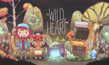 The Wild at Heart Review