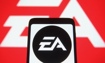 Hackers Steal Source Codes and Game Engine From Gaming Giant EA