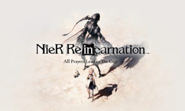 NieR Re[in]carnation Releasing On iOS & Android Devices On July 28, 2021