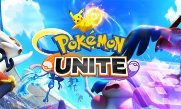 Pokémon Unite Release Set For This Summer On Switch, This Fall For Mobile.