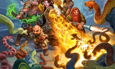 Blizzard Announces Wailing Caverns Mini-Set for Hearthstone, Includes 35 New Cards