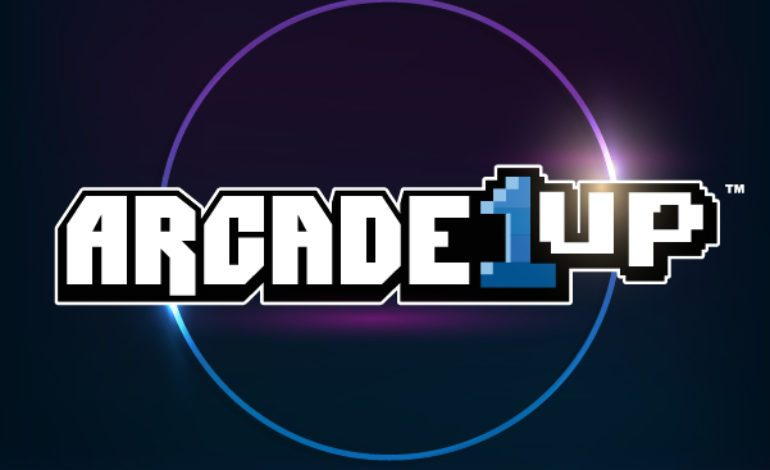 Arcade1Up Announces New The Simpsons, Street Fighter II, Ms. Pac-Man/Galaga Class of 81′, Turtles In Time, & X-Men 4 Player Arcade Machines