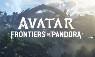 Avatar: Frontiers of Pandora will be Next Gen Only