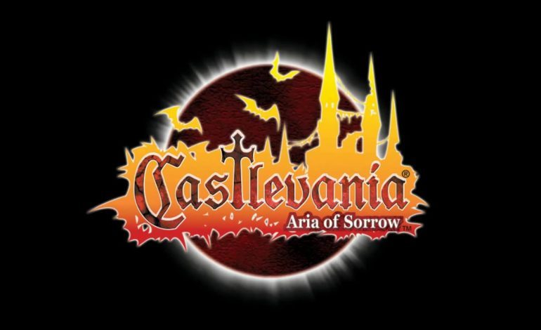 Castlevania Advance Collection Rated in Australia Suggesting Incoming Ports of Classic Game Boy Advance Games