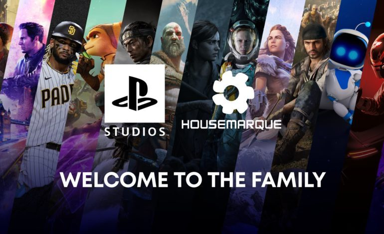 Returnal Developer Housemarque Acquired By Sony, With Bluepoint Games Potentially Up Next