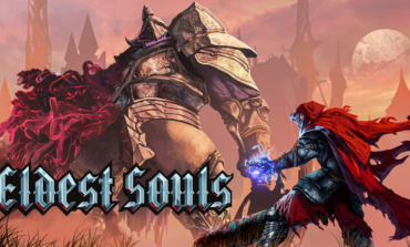 E3 2021: The Future Games Show Reveals Eldest Souls' Release Date of July 29, 2021
