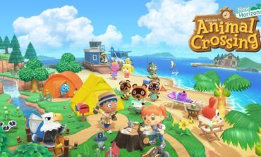 Nintendo Details Future Content Plans for Animal Crossing: New Horizons