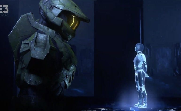 Halo Infinite E3 2021 Trailer Reveals Free to Play Multiplayer Battles