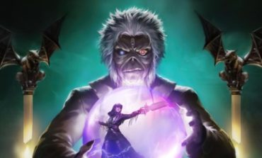Iron Maiden's Legacy of the Beast x Luna Coil Collaboration Announced
