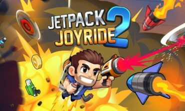 Jetpack Joyride 2: Bullet Rush to be Released in the US in 2021