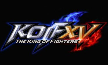The King of Fighters XV Has Been Delayed Until Early 2022