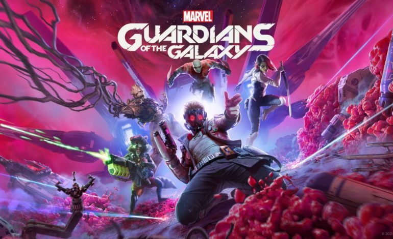 Marvel's Guardians of the Galaxy has a New Trailer